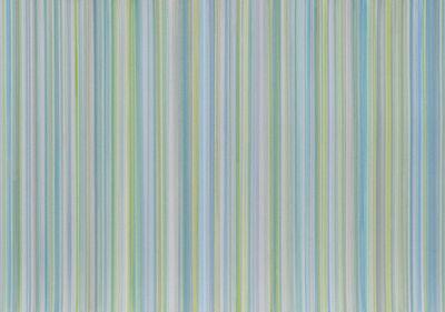 Janet Jennings, 'Seaglass Stripes ll', 2020