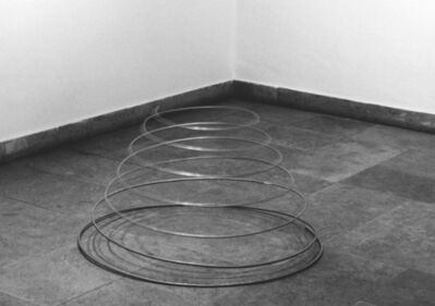 Martin Willing, 'Raumspirale'