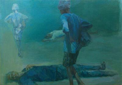 Jon Weiwen Chan, 'Rhemial's Passing', 2016