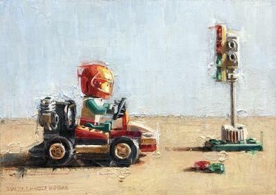 Dianne L. Massey Dunbar, 'Go Kart', 2020