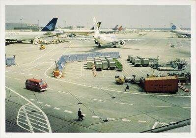 Peter Fischli & David Weiss, 'Untitled (Airport Frankfurt am Main)', 1988/1989
