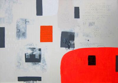 Guillaume Seff, 'Observation d'une cellule de sentiment', 2020