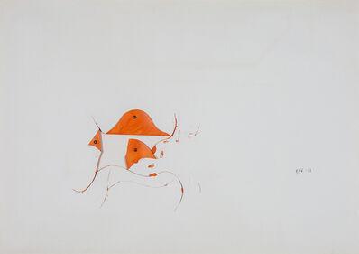 Rodolfo Aricò, '1.66-12', 1966