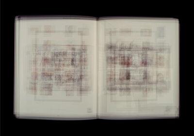 Doug Keyes, 'Section Publicite, Musee d'Art Moderne, Departement des Aigles — Marcel Broodthaers', 2001