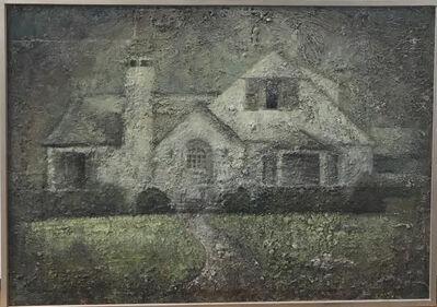 John Lees, 'Denville', 1989