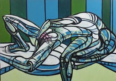 Paulo Kussy, 'A N A T O M I L I A S', 2017
