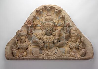 'Frieze with Vishnu', ca. 17th century