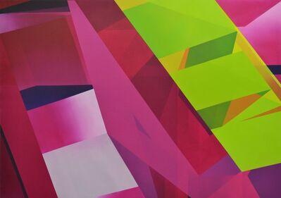 Marna Shopoff, 'Folding', 2016
