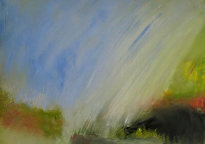 Elizabeth DaCosta Ahern, 'Chuva/Rain #4887', 2014