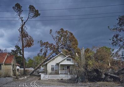 Robert Polidori, '5979 West End Boulevard, New Orleans, September, 2005'