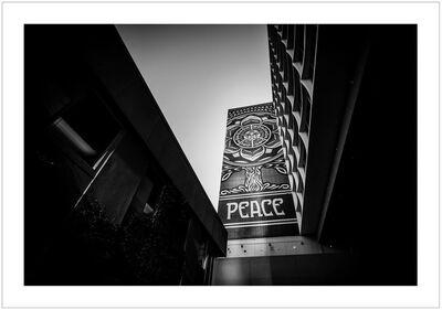 Jon Furlong, 'Line And Peace', 2017