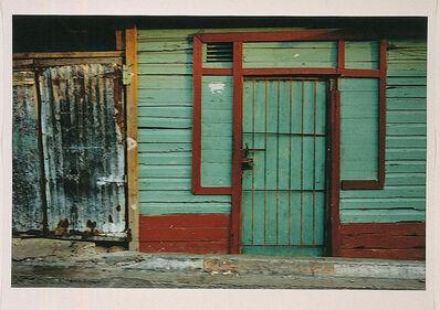 Sean Scully, 'Santo Domingo for Nené III ', 2000