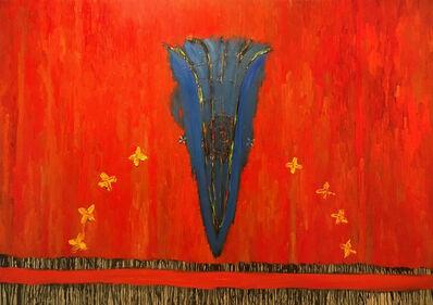 David Bolduc, 'Knossos', 1995