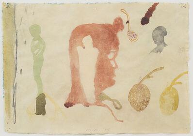 Martin Mull, 'Untitled ', 1995