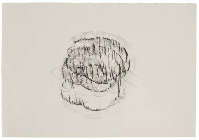 Michael Goldberg, 'Untitled (27/74-DWG)', 1973