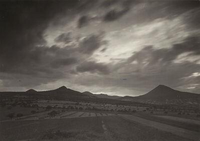 Josef Sudek, 'Landscape', 1950s/1950-60s