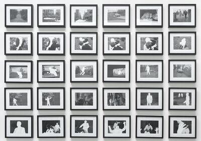 Andrea Mastrovito, 'I Am Not Legend - Framestill', 2020