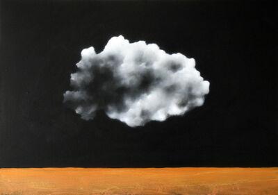 Ernesto Morales, 'Clouds XIII', 2018