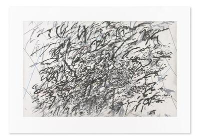 Julie Mehretu, 'Achille (epoch)', 2015