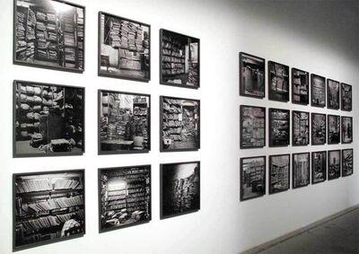 Dayanita Singh, 'File Room', 2013