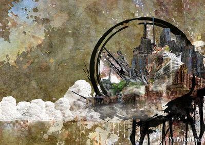Yuta Ikehara, 'Melting scenery', 2018