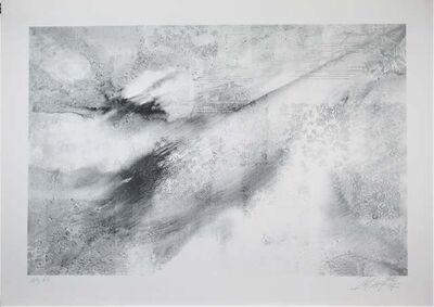 "Toshimitsu Imai, '""Flowers""', 1990"