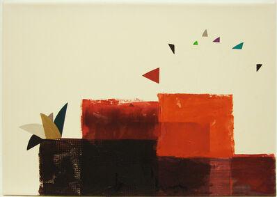 Juan Lecuona, 'Sin título', 2014