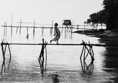 Romano Cagnoni, 'Australasia', 1962