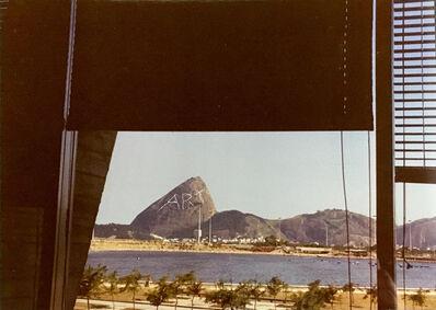 """Regina Vater, 'Projeto para um monumento, from the series """"ART""""', 1978"""