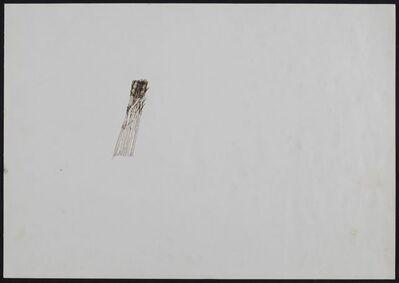 Walter Pichler, 'Ohne Titel'