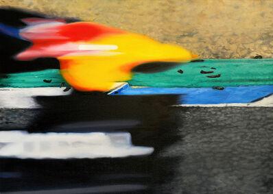 Yang Yong, 'Speed Limiting Edition-1', 2012