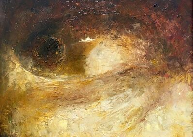 Ken Beck, 'Rembrandt's Eye', 2012