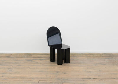 Ania Jaworska, 'Unit 5 (Side Chair)', 2016