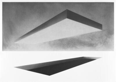 Fabien Yvon, 'Paysage intérieur #191107', 2019