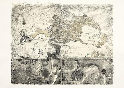 Kyunghee Lee, 'My Myth 1725', 2017