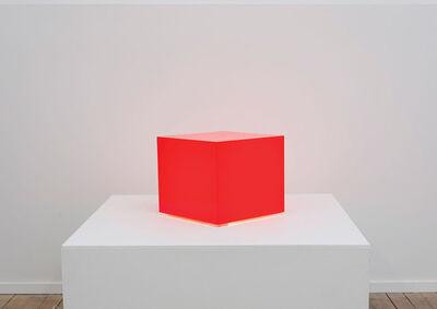 James Hyde, 'Light Cube ', 2002