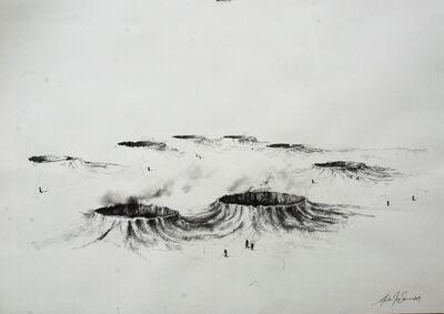 Gustavo Diaz Sosa, 'Apoteosis de la humanidad III', 2014