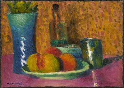 Albert Marquet, 'Nature morte aux pommes', 1898-1900