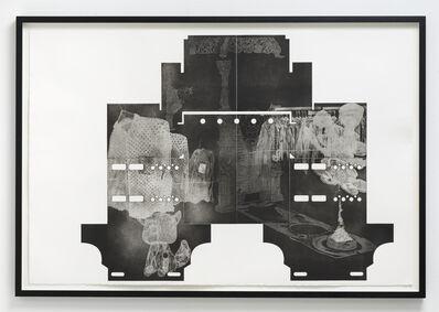 Cédric Eisenring, 'X-Ray Architecture I', 2020