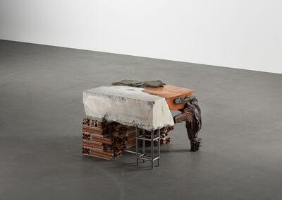 Kostas Lambridis, 'Terracotta', 2021
