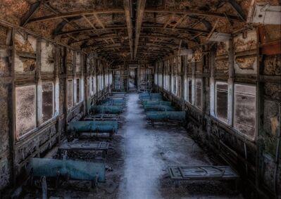 coco moni, 'Eternal wagons', Uknown
