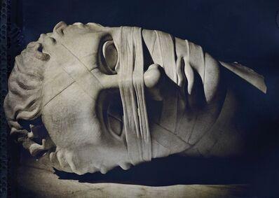 Javiera Estrada, 'Roman Head', 2012