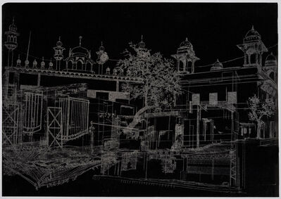Saad Qureshi, 'Persistence of Memory / M2', 2012