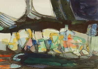 William Thomas Lumpkins, 'Untitled (0182 TW)', 1948