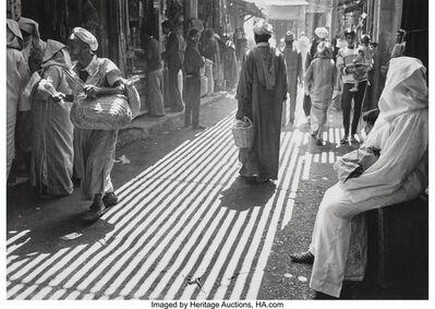 Edouard Boubat, 'Morocco', circa 1982