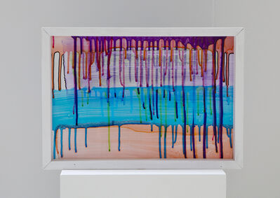 Park Yoon-Kyung, 'Painting Sculpture I.', 2013