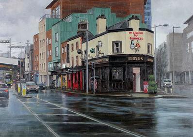 Eugene Conway, 'Lloyds Bar, Dublin', 2020