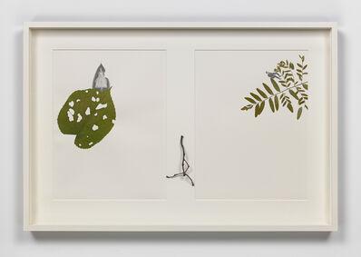 Peggy Preheim, 'Birdesmaid', 2015