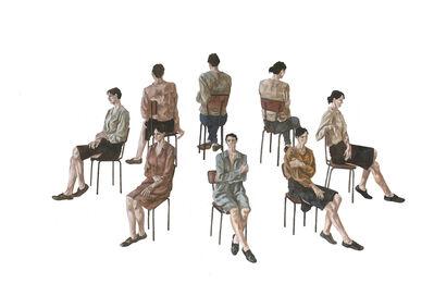 Hyuro, 'Convivencia (Coexistence)', 2000