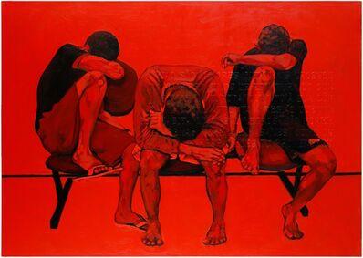 Éder Oliveira, 'untitled (textos historicos )', 2019